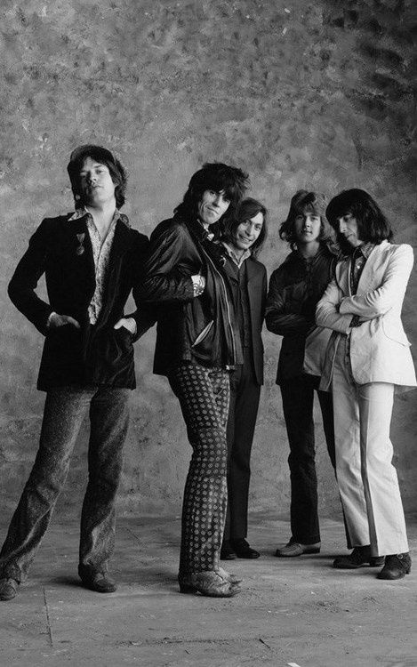Sweet Black Angel by The Rolling Stones