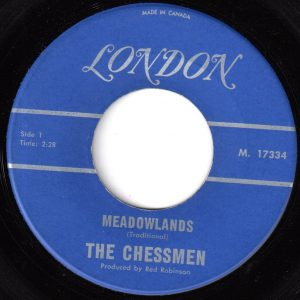 Chessmen - Meadowlands 45 (London Canada).jpg