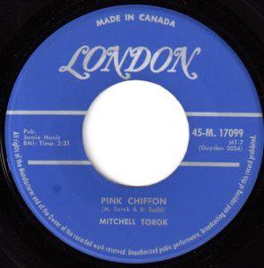 Mitchell Torok - Pink Chiffon 45 (London Canada).jpg