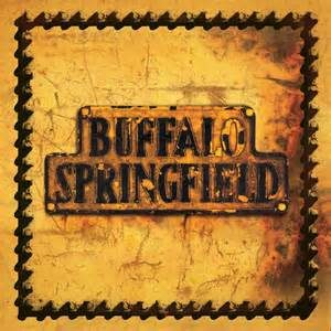 On The Way Home by Buffalo Springfield