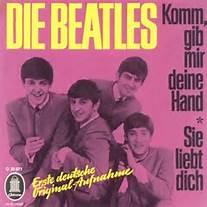 Sie Liebt Dich by The Beatles