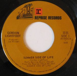 Gordon Lightfoot - Summer Side Of Life 45 (Reprise Canada).jpg
