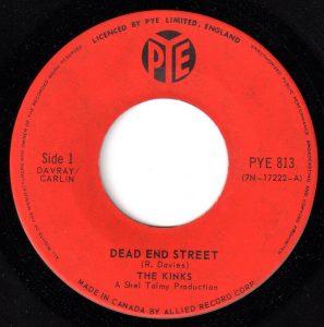 Kinks - Dead End Street 45 (Pye Canada).jpg