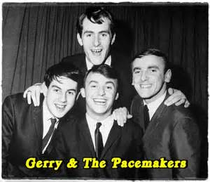 Give All Your Love To Me by Gerry & The Pacemakers