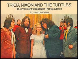 Tracia Nixon and the Turtles