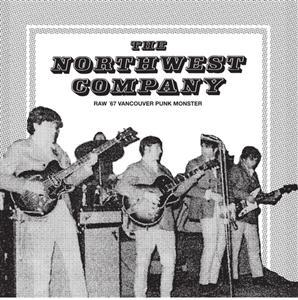 Rock 'N Roll Lover Man by Northwest Company