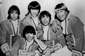 Great Airplane Strike by Paul Revere and The Raiders
