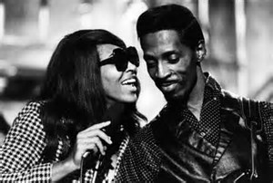 River Deep-Mountain High by Ike & Tina Turner