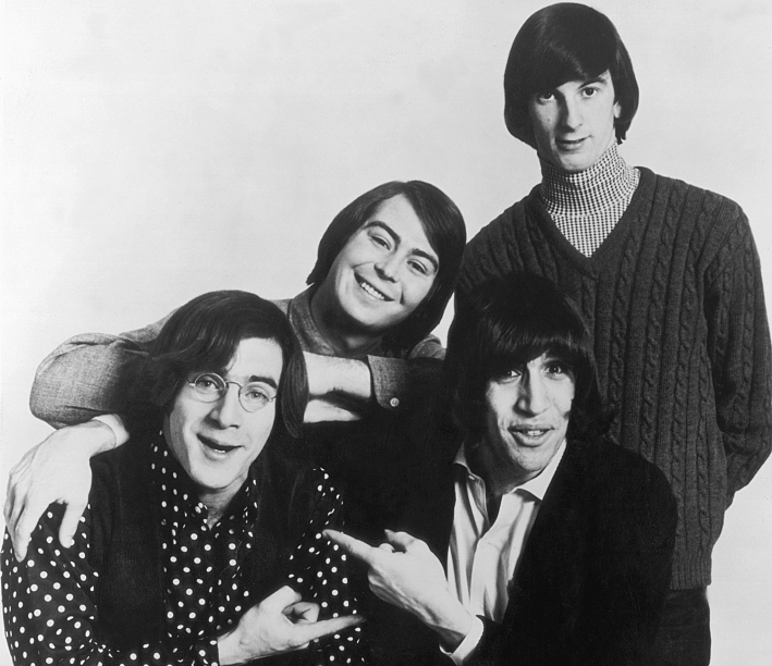 Didn't Want To Have To Do It by The Lovin' Spoonful