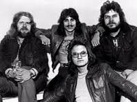 My Wheels Won't Turn by Bachman-Turner Overdrive