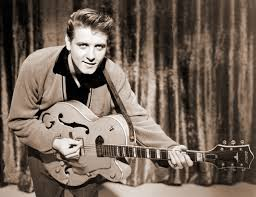 Drive In Show by Eddie Cochran
