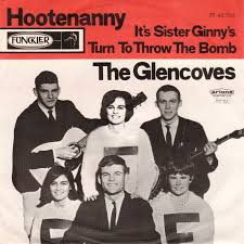 Hootenanny by The Glencoves