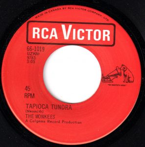 Tapioca Tundra by The Monkees