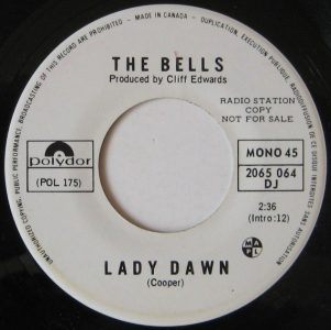 Lady Dawn by The Bells