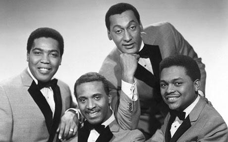 Something About You by The Four Tops