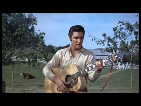 Loving You by Elvis Presley