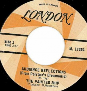 Audience Reflections by The Painted Ship