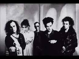 High by The Cure
