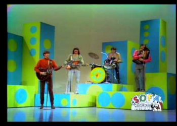 Darling Be Home Soon by The Lovin' Spoonful