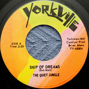 Ship Of Dreams by The Quiet Jungle